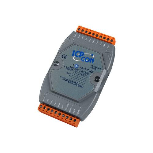 ICPDAS M-7017R-A5-G CR