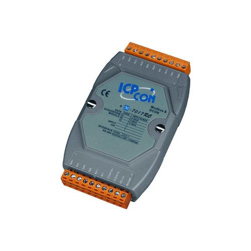 ICPDAS M-7017RC-G CR