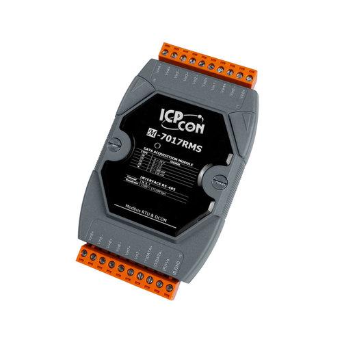 ICPDAS M-7017RMS-G CR