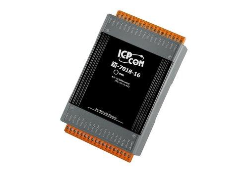 ICPDAS M-7018-16 CR