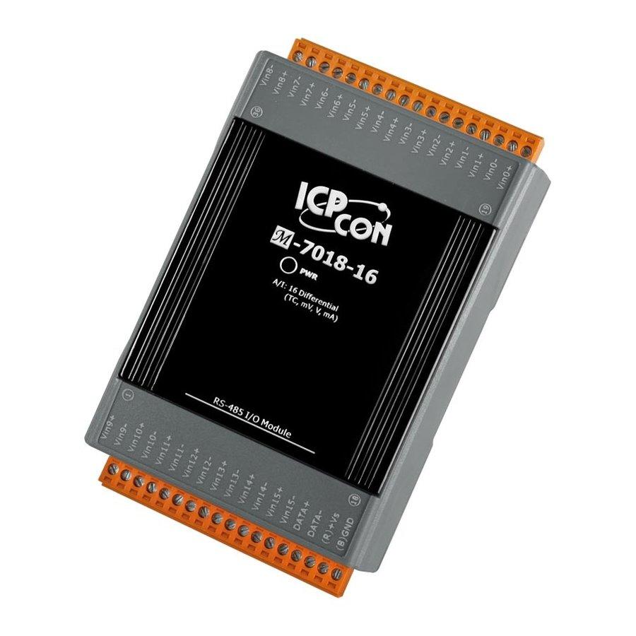 M-7018-16 CR-1