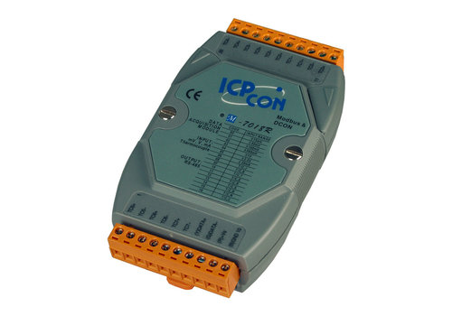 ICPDAS M-7018R-G CR