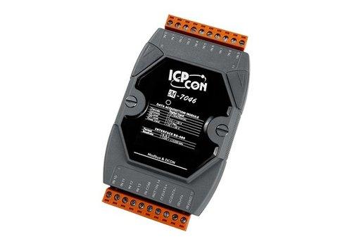 ICPDAS M-7046-G CR