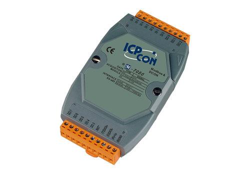 ICPDAS M-7050-G CR