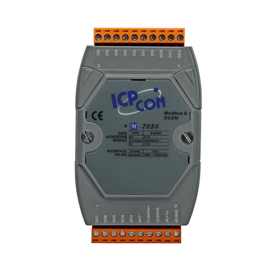 M-7050-G CR-2