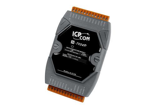 ICPDAS M-7054P CR