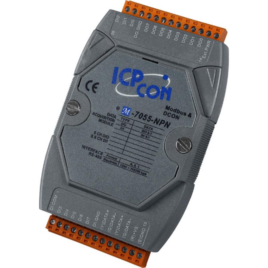 M-7055-NPN-G CR-1