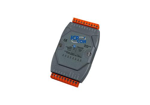 ICPDAS M-7058D-G CR
