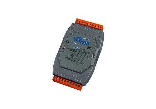 ICPDAS M-7058-G CR