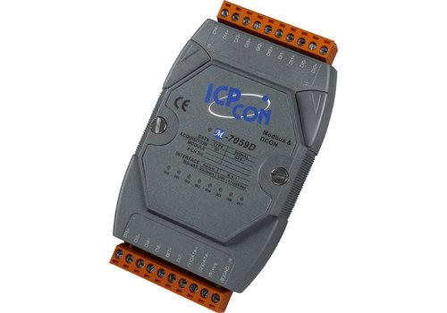 ICPDAS M-7059D-G CR