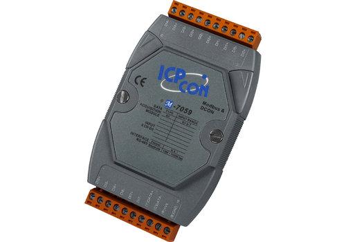 ICPDAS M-7059-G CR