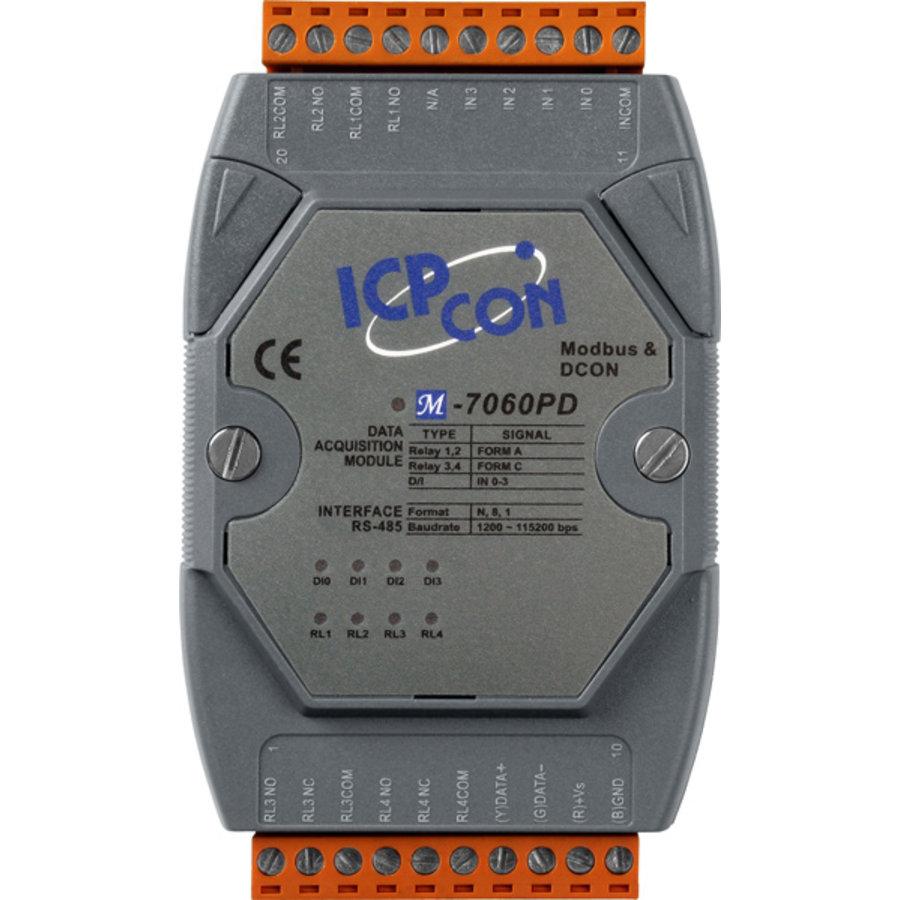 M-7060PD-G CR-2