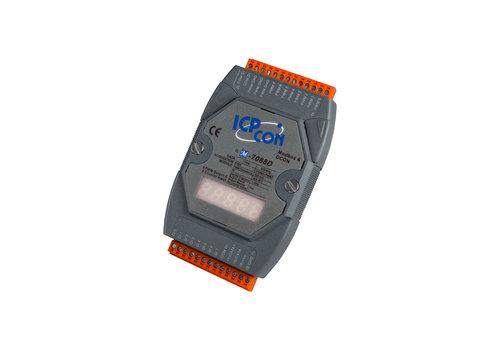 ICPDAS M-7088D-G CR
