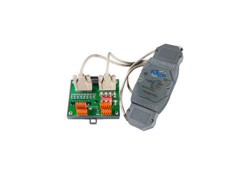 ICPDAS M-7088-G/S CR
