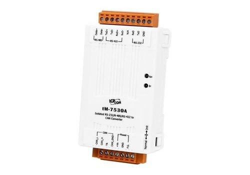 ICPDAS tM-7530A CR