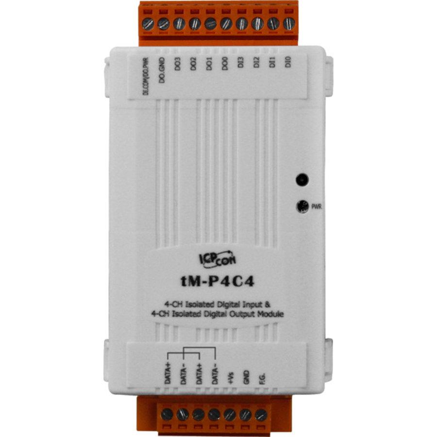 tM-P4C4 CR-2