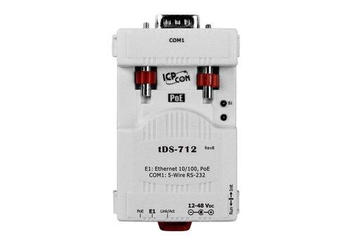ICPDAS tDS-712 CR