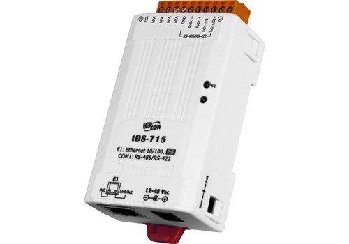 ICPDAS tDS-715 CR