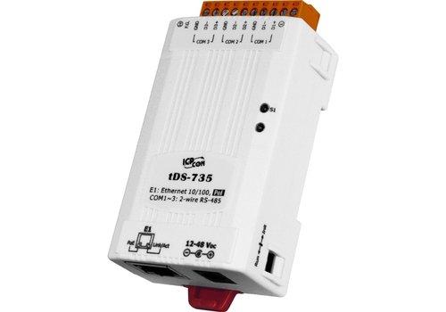 ICPDAS tDS-735 CR