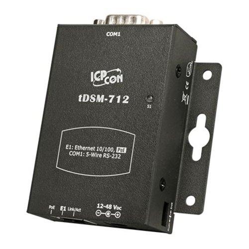 ICPDAS TDSM-712 CR