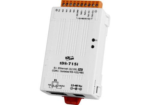 ICPDAS tDS-715i CR