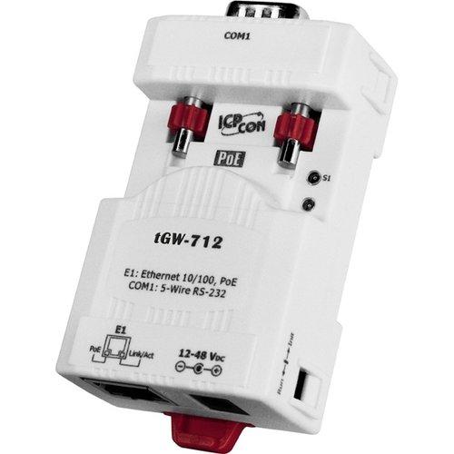 ICPDAS tGW-712 CR