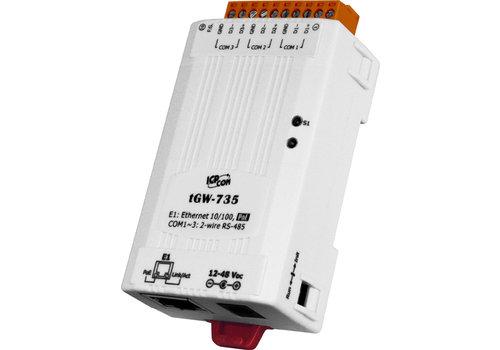 ICPDAS tGW-735 CR