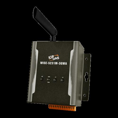 ICPDAS WISE-5231M-3GWA CR