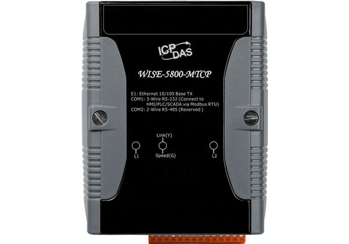 ICPDAS WISE-5800-MTCP CR