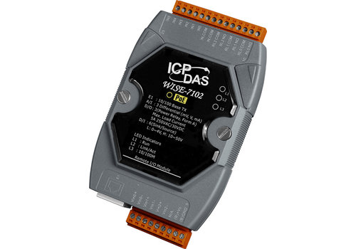 ICPDAS WISE-7102 CR
