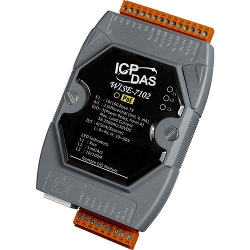 ICPDAS WISE-7102 CR