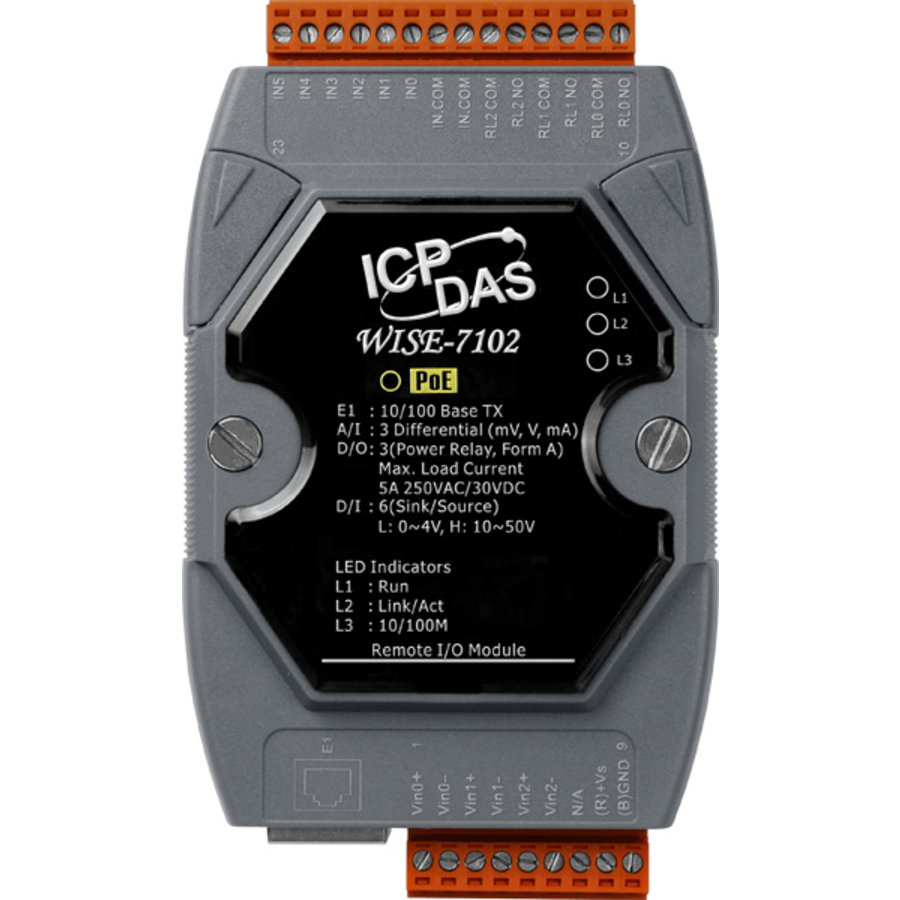 WISE-7102 CR-2