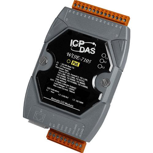 ICPDAS WISE-7105 CR