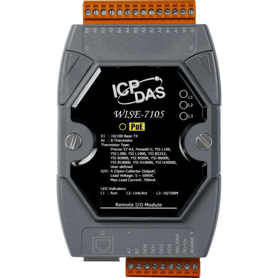 WISE-7105 CR-2
