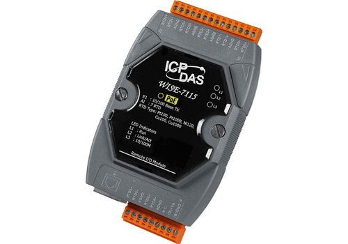 ICPDAS WISE-7115-CR
