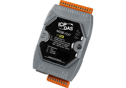 ICPDAS WISE-7117 CR