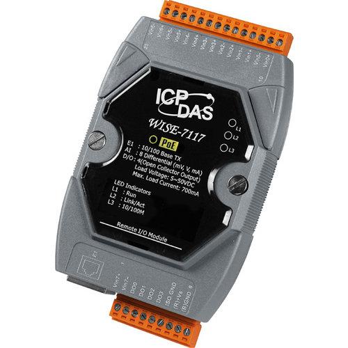ICPDAS WISE-7117 CR
