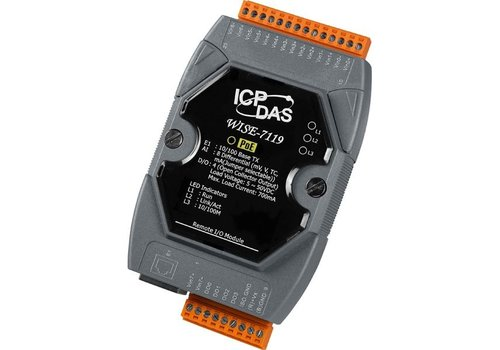 ICPDAS WISE-7119 CR
