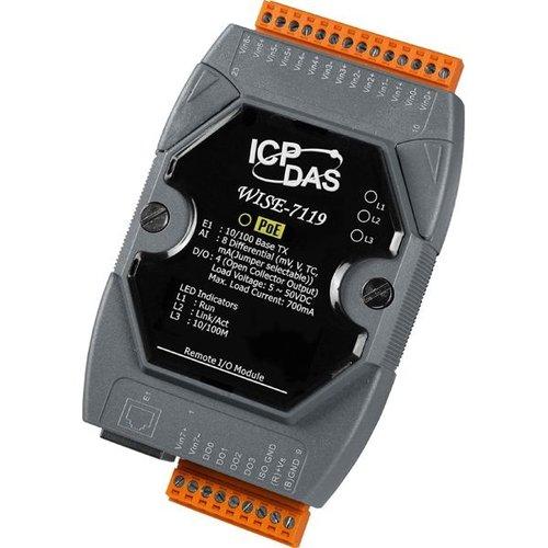 ICPDAS WISE-7119 CR