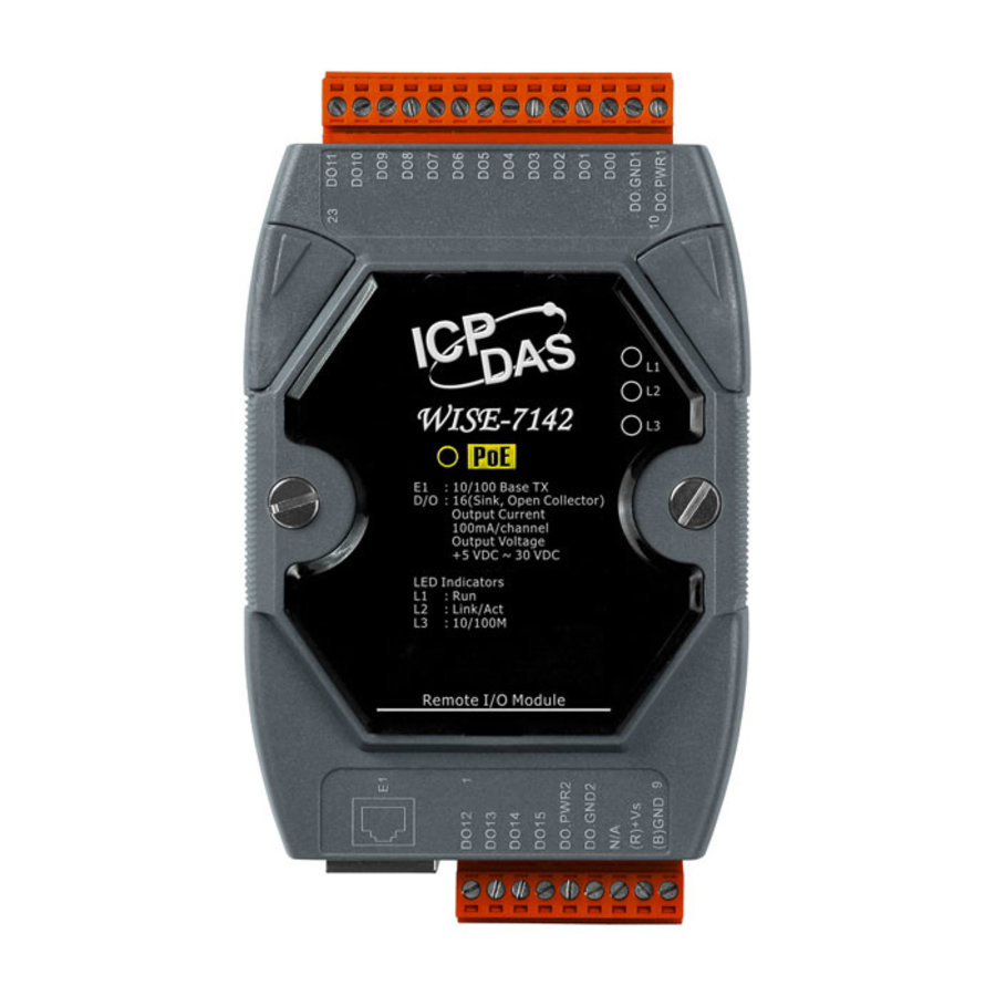 WISE-7142 CR-2