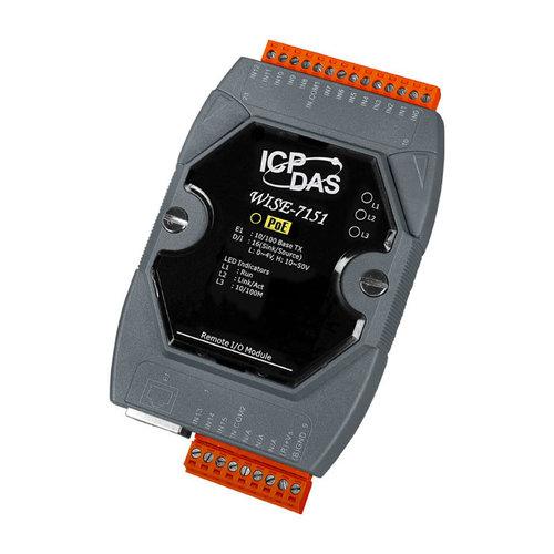 ICPDAS WISE-7151 CR