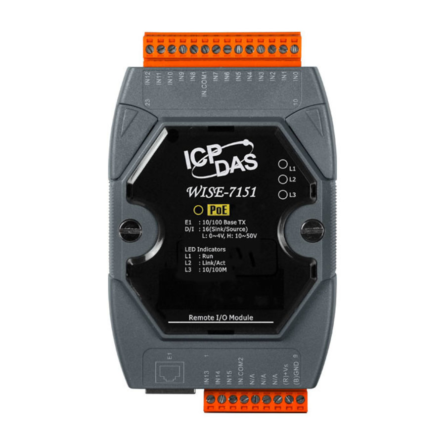WISE-7151 CR-2