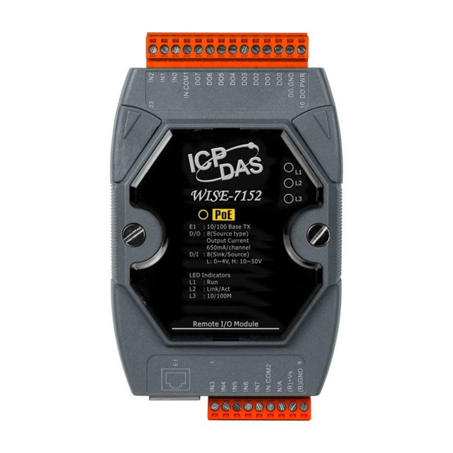 WISE-7152 CR-2
