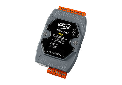 ICPDAS WISE-7160 CR