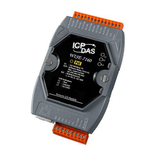 ICPDAS WISE-7160 CR