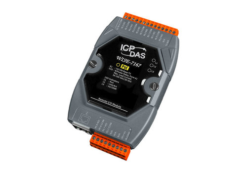 ICPDAS WISE-7167 CR