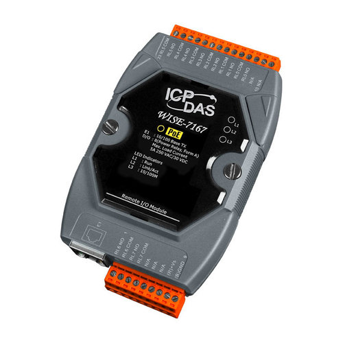 ICPDAS WISE-7167 CR