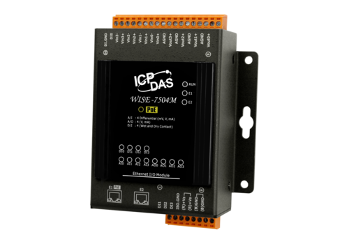 ICPDAS WISE-7504M CR