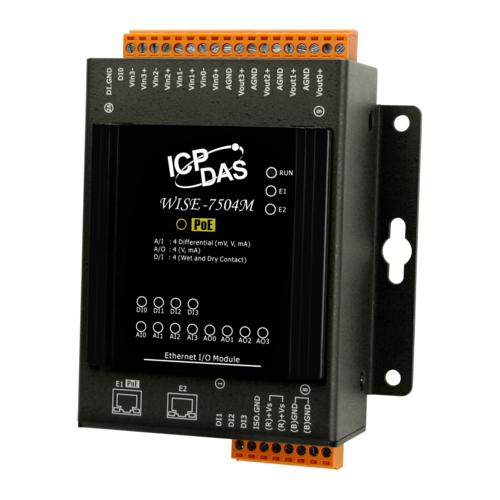 ICPDAS WISE-7504M CR