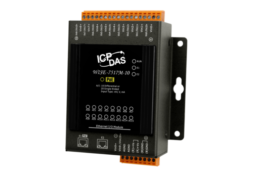 ICPDAS WISE-7517M-10 CR